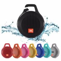 speaker bluetooth waterproof Speaker aktif JBL Clip Wireless Portable