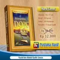 Buku Doa Seputar Masalah Sehari-Hari
