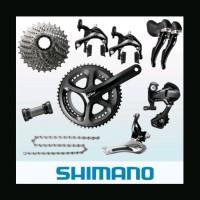 SHIMANO 105 5800 2X11SPEED GROUP SET