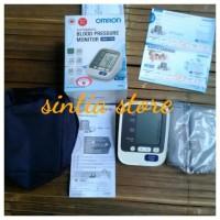 Harga new alat kesehatan alat ukur tensi tekanan darah hem 7130 omron | antitipu.com