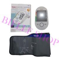 New Alat Kesehatan Beurer BM55 Tensimeter Digital Alat Ukur Tekanan D