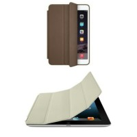 Smart Casing Cover HP SMART CASE COVER IPAD 2 3 4 APPLE LEATHER SOFTC