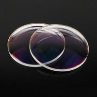 Lensa kacamata wanita terbaik Minus Rabun Jauh dan Silinder Feminim