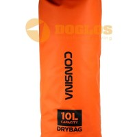 Drybag 10L Consina Tas Dry Bag Waterproof 10 Liter Gunung Travelling