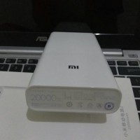Power Bank Powerbank PB Xiaomi Mi 2 Fast Charging 20.000mAh 20000 Mah