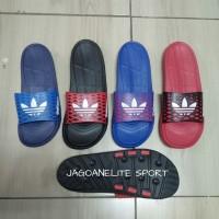 Sandal Pria Adidas All New Duramo Slide Men Import