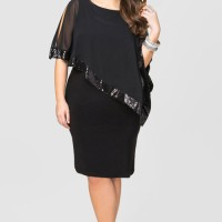 cape dress Pakaian baju Wanita Ukuran Besar (Big Size) Murah
