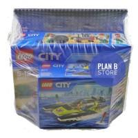 Bundling 3in1 ORIGINAL LEGO CITY 60115 + 60114 + Road Plate 7281