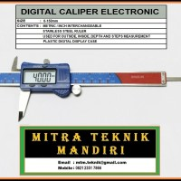 C MART ELECTRONIC DIGITAL CALIPER ( D0022-06 )