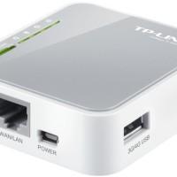 TP LINK MR-3020 ROUTER, HOTSPOT, WiFi Suport Modem GSM/CDMA