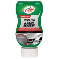Turtle Wax Scratch and Swirl Remover 325ml