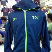 READY Jaket Parasut Adidas F50 & Nike T90