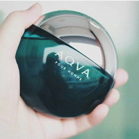 parfum original eropa 100% bergaransi bvlgari aqva pour homme big size