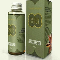 Minyak Herbal Kutus Kutus