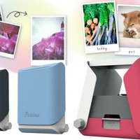 Printoss Smartphone Photo Instant Printer Japan Printing Polaroid