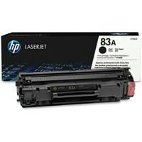 Toner 83 A (Black) untuk Printer HP Laser Jet M127FN.