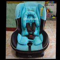 Carseat car seat second preloved