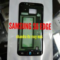 TULANG TATAKAN LCD SAMSUNG S6 EDGE