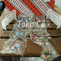 topper/kue/bola/gawang/soccer/futsal/football/ulang tahun/birthday
