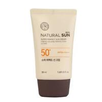 THE FACE SHOP Natural Sun Eco Super Perfect Sun Cream SPF50+ PA+++