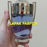 parfum original eropa 100% bergaransi paco rabanne invictus