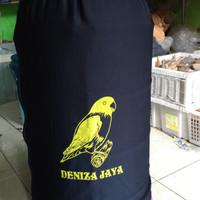 Harga krodong lovebird sangkar besi bahan tipis | Hargalu.com