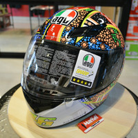 AGV K3 Rossi Dreamtime