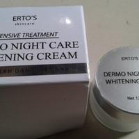 ERTOS NIGHT CREAM ORIGINAL