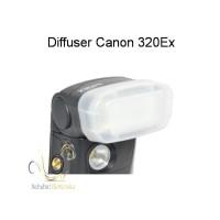 Diffuser Canon 320Ex