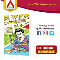 Buku Bisnis Komik Jago Jualan | Ahza Bookstore