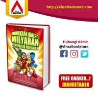 Buku Bisnis Dongkrak Omset Milyaran Dengan Tim Penjualan Dewa Eka