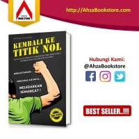 Buku Kembali Ke Titik Nol Saptuari | Ahza Bookstore