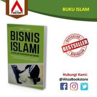 Buku Islam Bisnis Islami - Ahza Bookstore