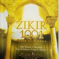 Zikir 1001 Asmaul Husna