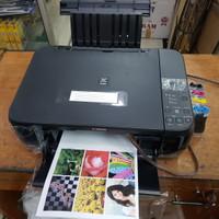 Printer Canon MP287 + Infus