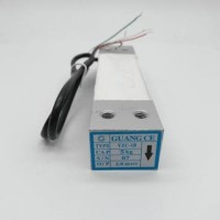 5kg Parallel Beam Scale Load Cell Weighing Sensor YZC-1B Shielding diy