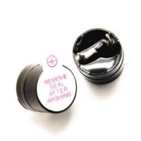 Active Buzzer 12mm 3V Magnetic Long Continous Beep Tone Alarm Ringer