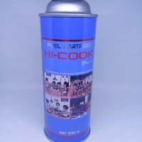 Tabung Gas Mini Hi-Cook 230g - Hi Cook Untuk Kompor Portable