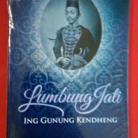 Buku Novel Bahasa Jawa-Lumbung Jati ing Gunung Kendheng- Partini B