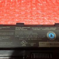 Baterai Original Laptop Toshiba Dynabook Qosmio T752 T4F T8F T852 Seri