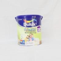 Cat Tembok Dulux Pentalite 2,5 Liter Warna Brilliant White