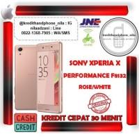 Sony Xperia X Performance F8132 Rose Cash & Kredit Tanpa Kartu Kredit