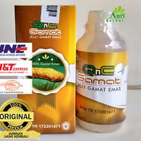 Obat Herbal Disentri Untuk Anak Dan Dewasa - QnC Jely Gamat
