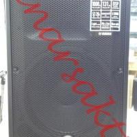 Speaker Aktif Yamaha DBR 12 ( 12 inch ) ORIGINAL ( 1000 Limited