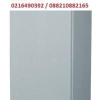 Freezer 6 Rak merk AQUA Sanyo type AQF S6