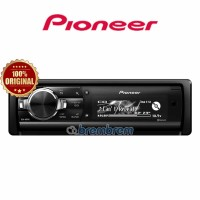 Headunit Pioneer DEH 80PRS - Headunit Single Din
