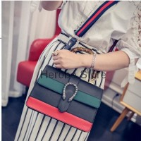 RESTOK BEST SELLER Tas Pesta Elegan GUCCI BAMBO B8509 BAG2458 319