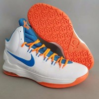 bola basket online Sepatu Basket Pria Nike KD5 Premium Original bursa