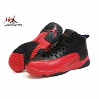 bola basket online Sepatu Basket Grade Original Nike Air Jordan 12 Pr