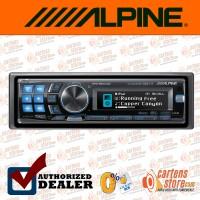 Alpine CDA-117 E Headunit Single Din By Cartens-Store.Com